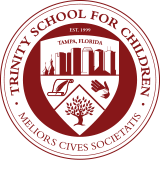 Trinity Logo Shield